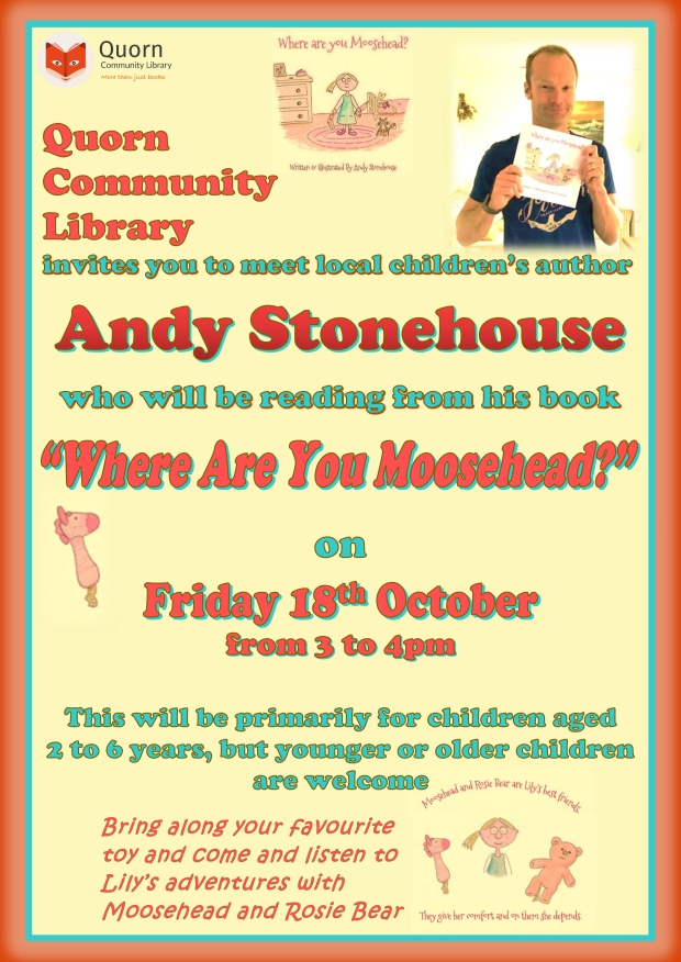 Andy Stonehouse_poster